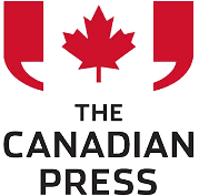 canadian press ai customer service logo