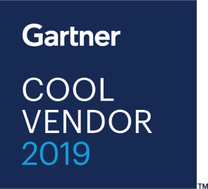 Netomi is a gartner cool vendor for 2019 - learn more about our email support system