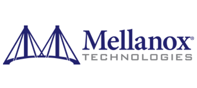 mellanox ai customer service logo