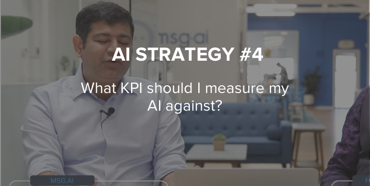 Series: Measure AI as if it were your employee, Part 4
