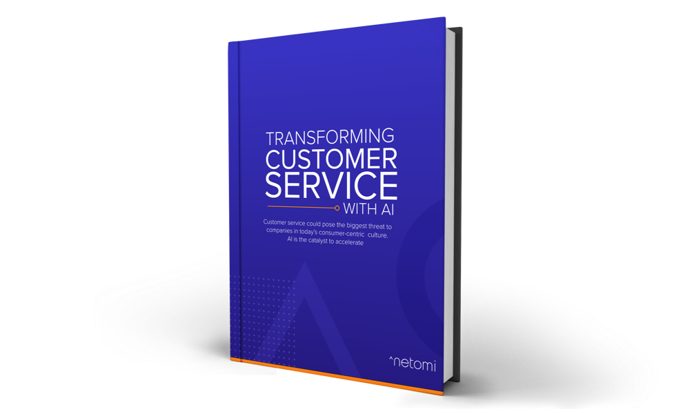 Transforming customer service with AI