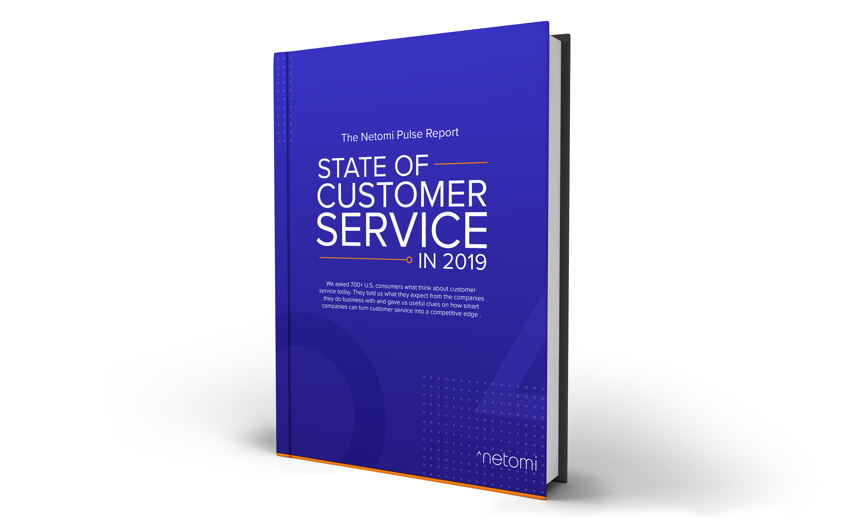 Customer service trends and stats