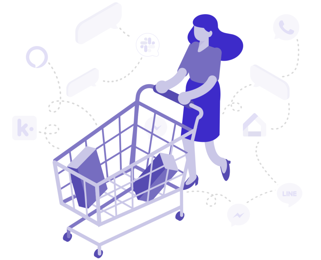 AI Customer Service Solutions for Retail: Chat, Email, Social, and Voice AI