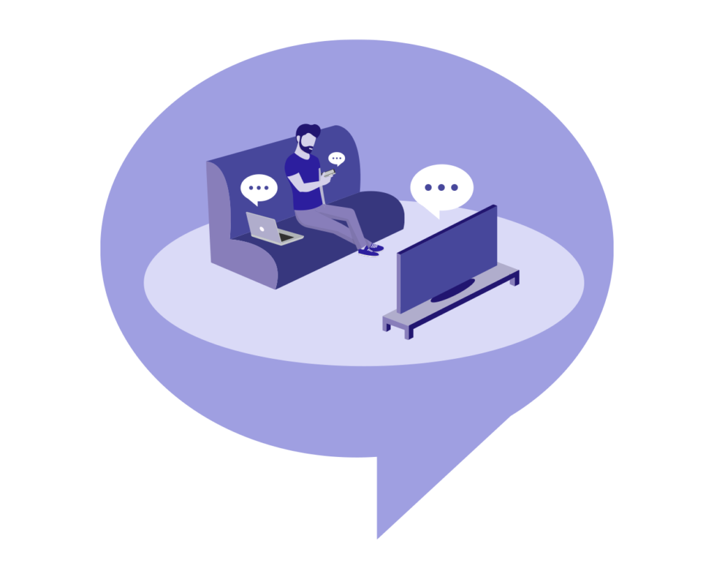 Media AI Customer Service Solutions: Chat, Email, Social, Voice Support