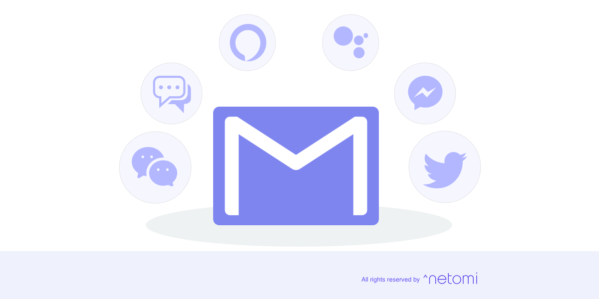 Email Support AI