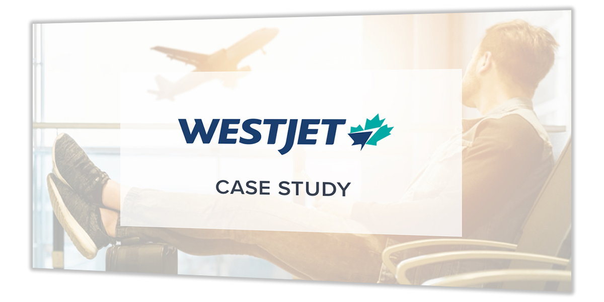 WestJet Takes The Guest Experience Up A Notch With Netomi's Powerful AI