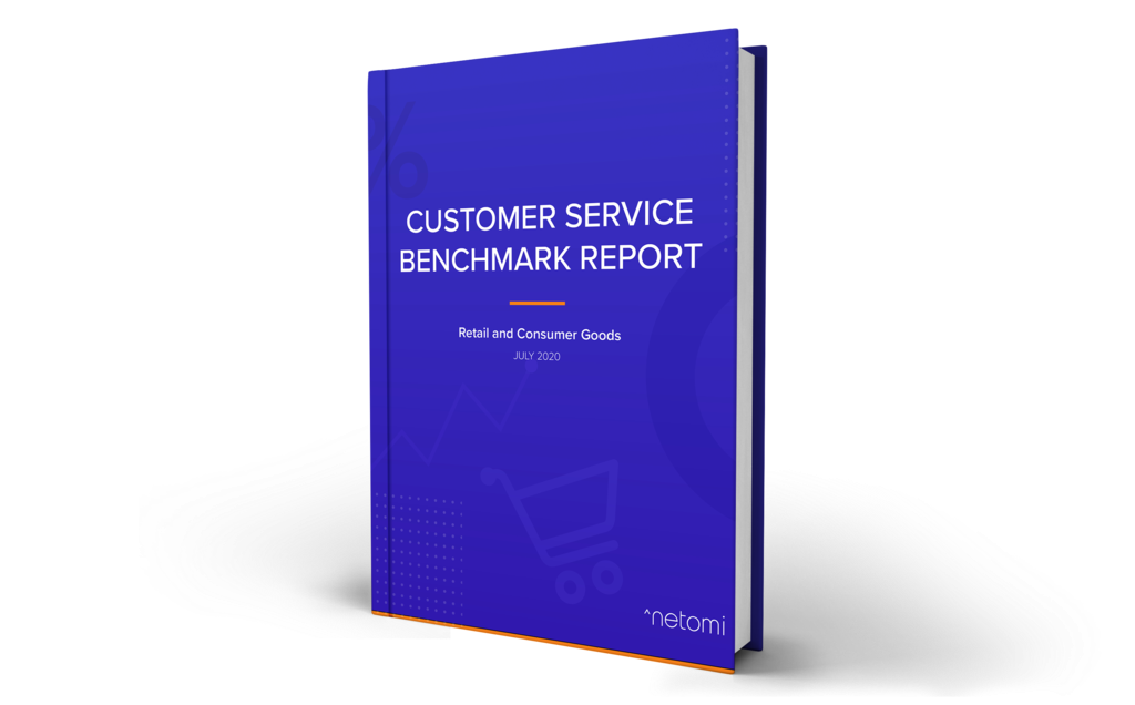 Customer Service Benchmark Report: Travel and Hospitality – Edition 2021.