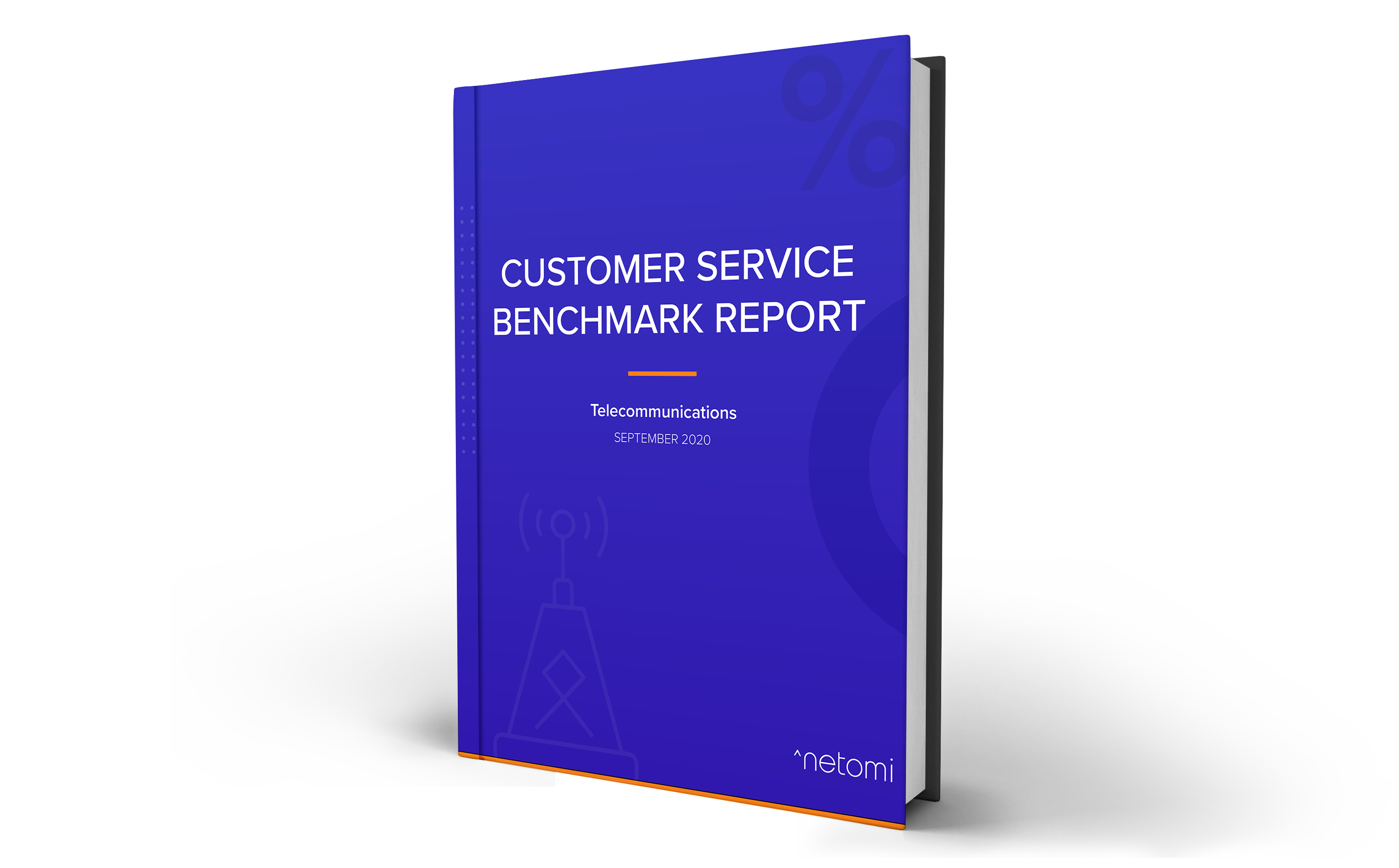 Telecom Customer Service Ebook