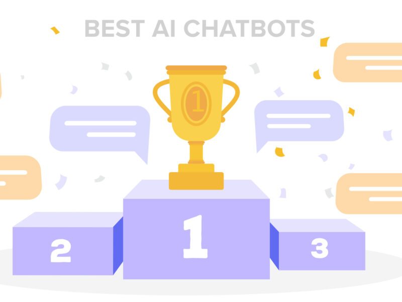 best ai chatbot