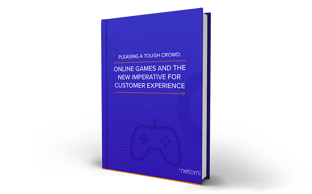 Online Games and the New Imperative for Customer Experience