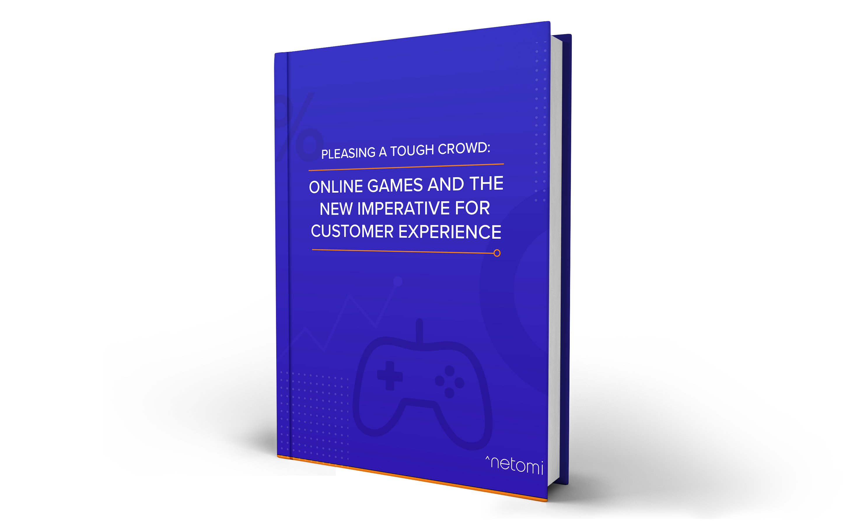 book cover of the customer experience in gaming ebook