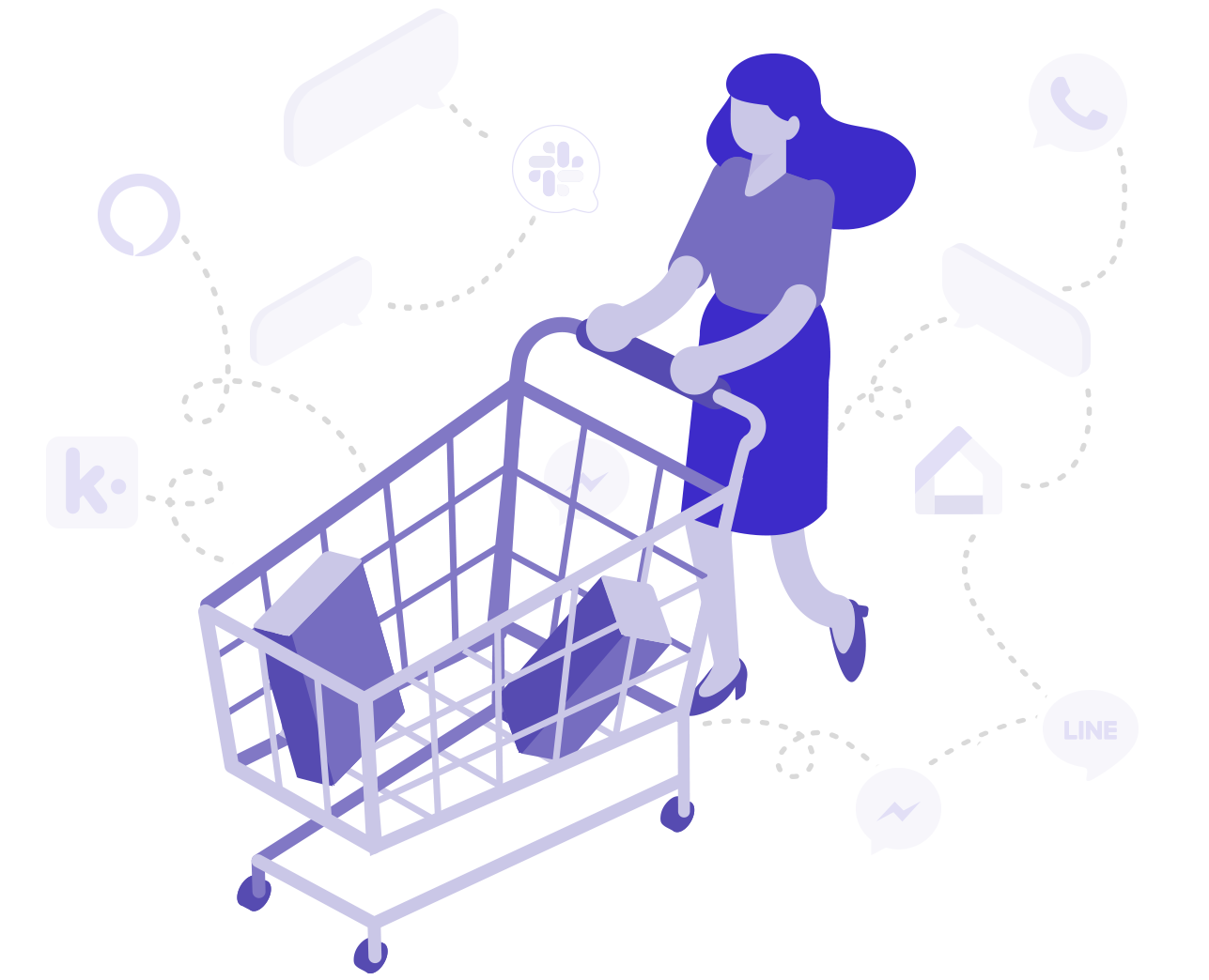 AI Customer Service Solutions for Ecommerce