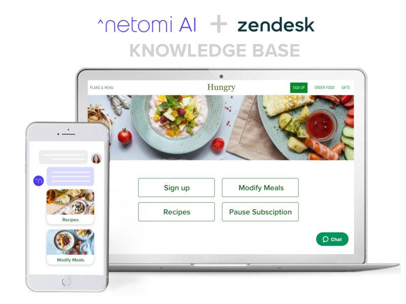 Zendesk Knowledge Base