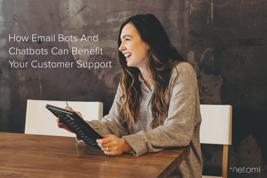 Email Bots