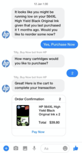 AI Customer Experience